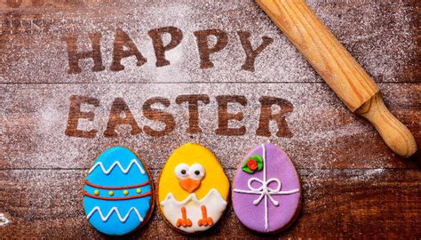 Easter 2020: Easter Dates And Ideas To Celebrate At Home