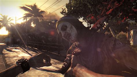 Pre-order Dying Light early, get powerful weapons in game