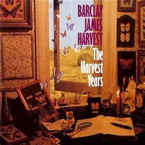 BARCLAY JAMES HARVEST The Harvest Years reviews
