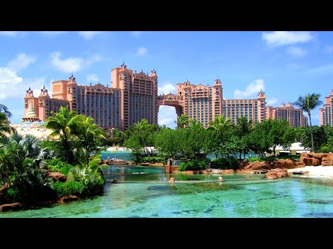 All Inclusive Vacations Paradise Island | All Inclusive