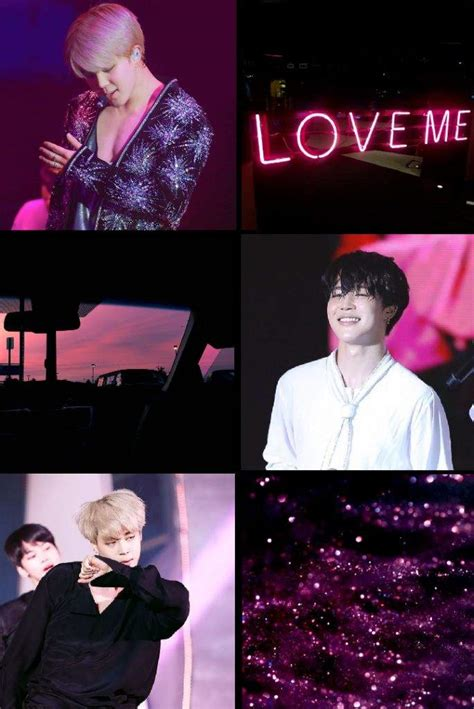 BTS AESTHETIC WALLPAPERS pt