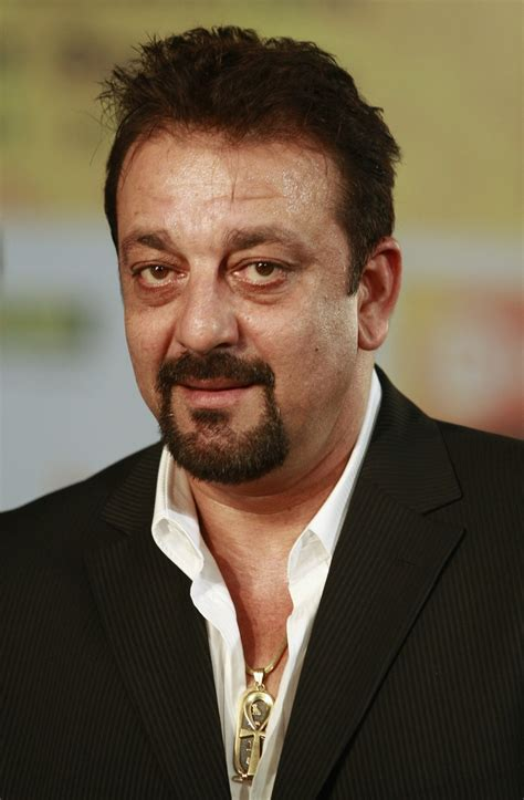 Bollywood Actor Sanjay Dutt Given Five Years' Jail for