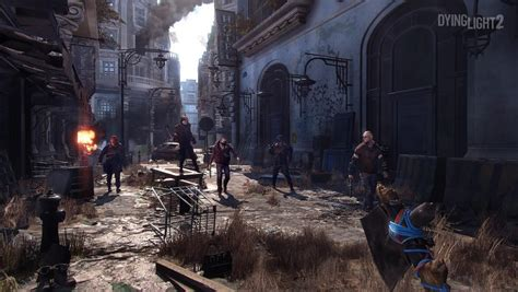 Dying Light 2 release date delayed – all the latest