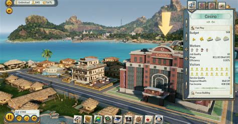 Tropico 6 preview: 'Fully simulated' Tropicans complicate