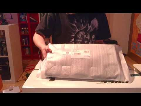 How to hook up bose system to tv - YouTube
