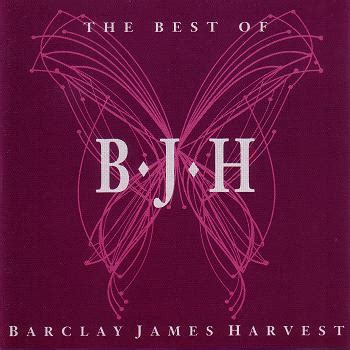 The Best Of Barclay James Harvest CD
