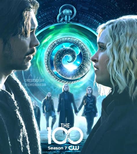 The 100 Season 7   Cast, Episodes   And Everything You