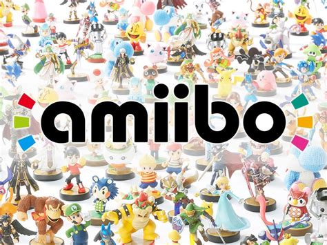 amiibo for Nintendo Switch: The ultimate guide | iMore