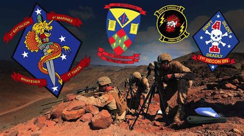 The 9 most badass unit mottos in the Marine Corps
