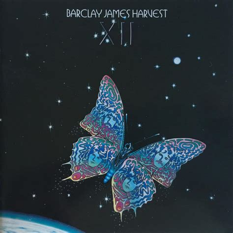 BARCLAY JAMES HARVEST XII reviews