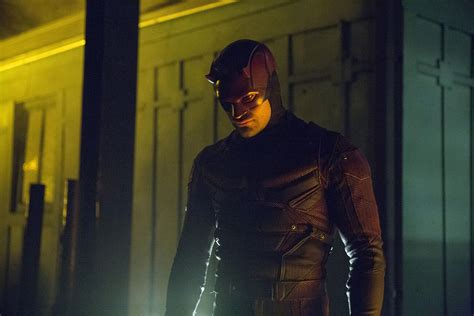 Daredevil is Getting a Third Season at Netflix - Today's