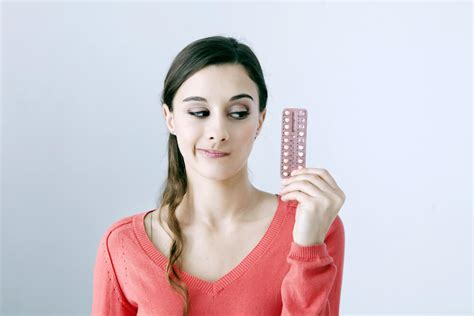 How Birth Control Pills Affect Your Nutritional Needs