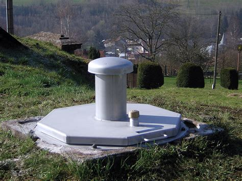 HUBER Solutions for Sewer Systems - Huber Technology Inc