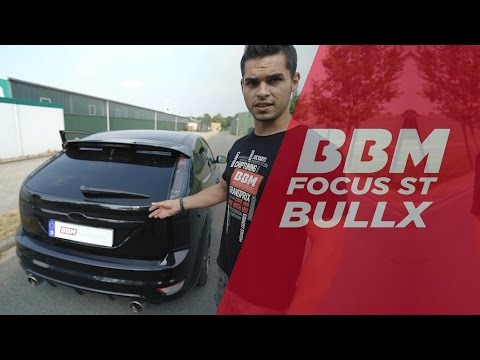 Ford focus st 2021 probleme | the 2021 ford focus has 671