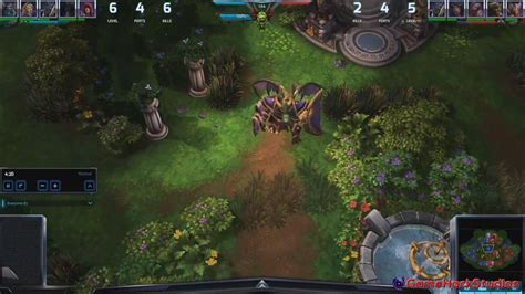 Heroes of the Storm Free Download - The Full Blizzard Game