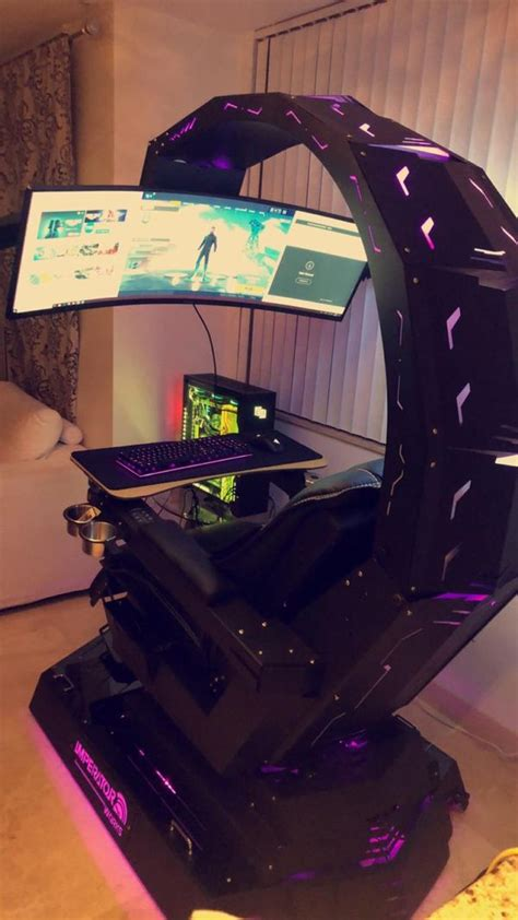 Scorpion gaming chair for Sale in Aventura, FL - OfferUp