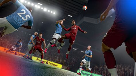 3840x2160 Fifa 21 Game 4k HD 4k Wallpapers, Images