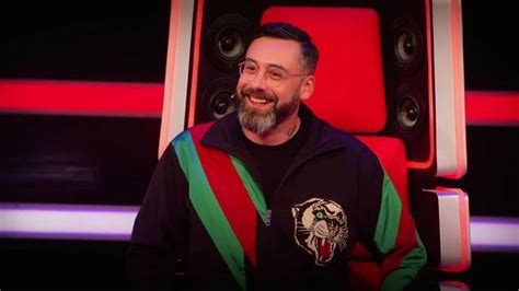 Sido hat ein verborgenes Talent   The Voice of Germany