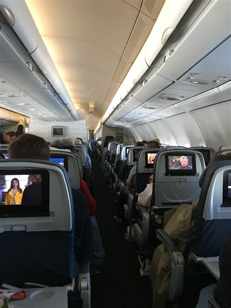 Inside an airplane - Sounds Of Changes