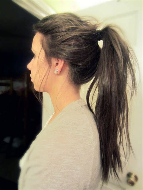 12 Messy But Must-have Hairstyles for Girls - Pretty Designs