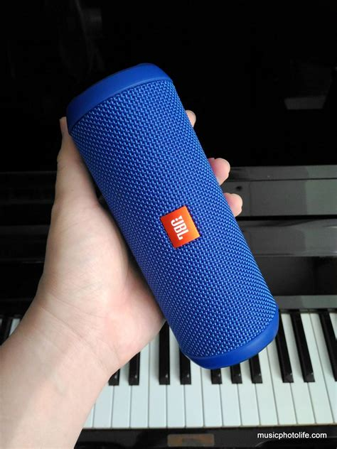 JBL Flip 3: Review and Contest Giveaway