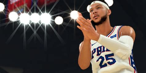 NBA 2K20: How to Change Face | Game Rant