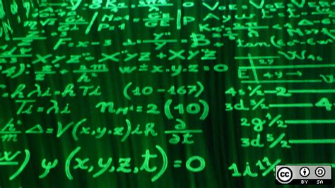 Open source math and numerical computing tools