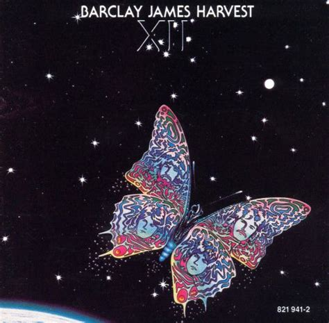 XII - Barclay James Harvest | Songs, Reviews, Credits