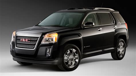 GMC Envoy 2010: Review, Amazing Pictures and Images – Look