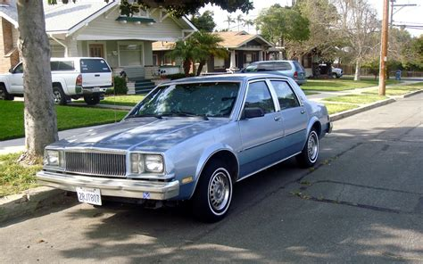 Buick Skylark 1982: Review, Amazing Pictures and Images