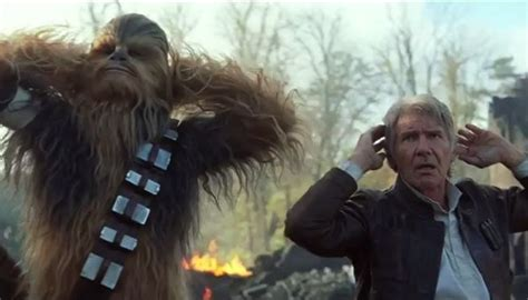 Star Wars: The Force Awakens Smashes All Records Kids News