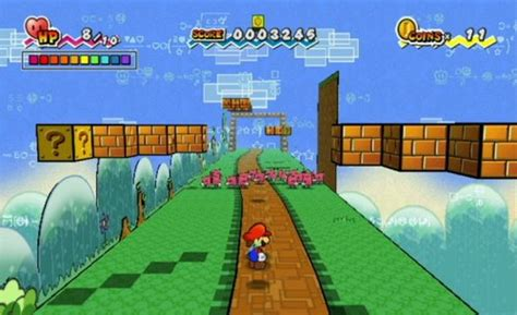 How the Paper Mario Series Went Rogue and Needs to Come Back