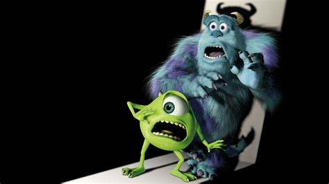 Monsters Inc Wallpapers | HD Wallpapers | ID #10936