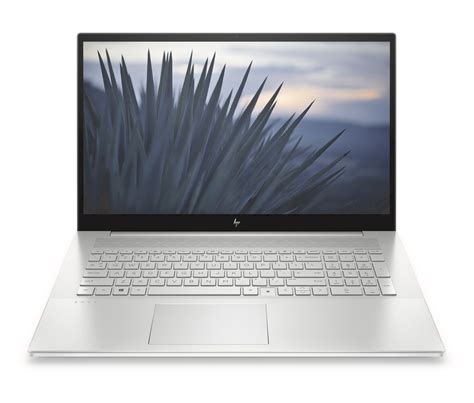 HP ENVY 17 offers 10th Gen Core CPUs plus dual-drives and