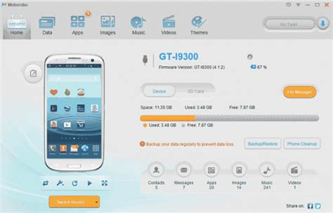 5 Best Free Android PC Suite Softwares in 2020