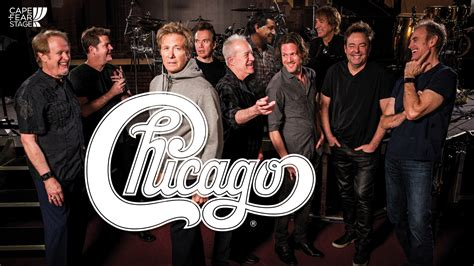 Chicago - The Band & Rick Springfield [POSTPONED] Tickets