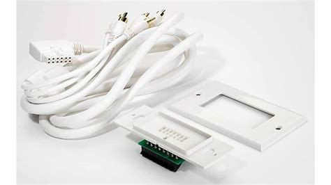 Bose Speaker Wire Adapter Kit for Lifestyle Acoustimass