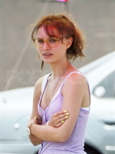 Photos Natalie Portman, Who's Rumored to Be Dating Sean