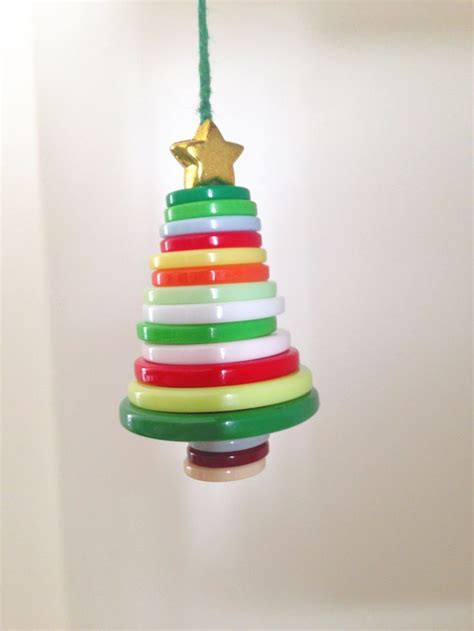 SIMPLE CHRISTMAS CRAFTS | Mommo Design