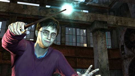 Harry Potter Deathly Hallows - XBOX 360 - Games Torrents