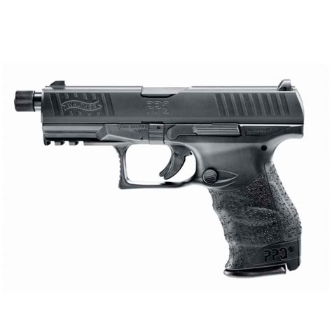 Walther Pistole PPQ M2 Navy SD (Kaliber 9 mm Luger