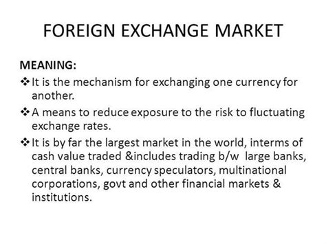 Fx And Currency Options Definitions « Start a Binary