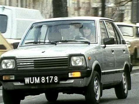 Suzuki Alto 1980: Review, Amazing Pictures and Images