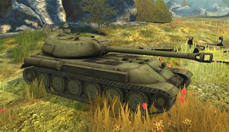 World of Tanks Blitz IS-2SH   MMOWG