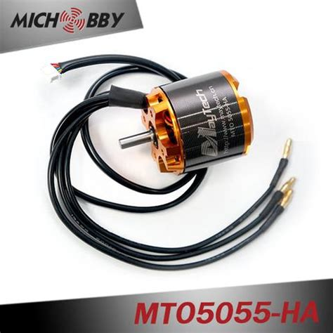 What is the function of a brushless motor? Beginner's