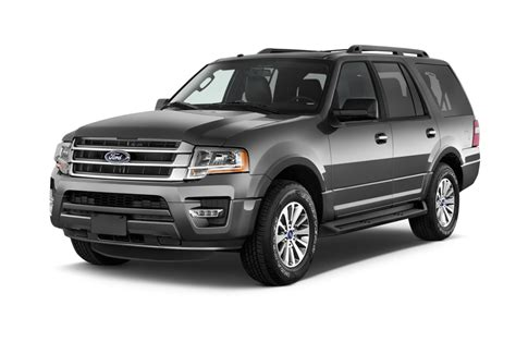 2016 Ford Expedition Reviews and Rating | Motor Trend Canada