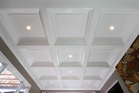 Coffered Ceiling System | TiltonCofferedCeilings