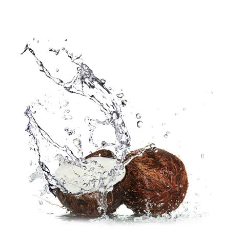 Nutrition Diva : Is Coconut Water Good for You? :: Quick