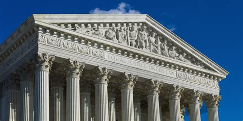 Here's Who Will Likely Benefit From The Supreme Court's