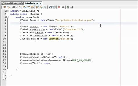 How To Add Jscrollpane To Jtextarea In Java Example